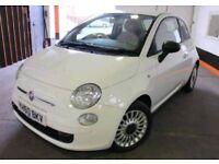 Fiat 500 POP 1.3 multijet 2010 Diesel (95BHP) (S/S)