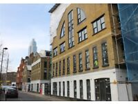 1 bedroom flat in Embassy Works, Lawn Lane, Vauxhall