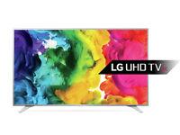 """LG 4K 55"""" led uhd tv"""