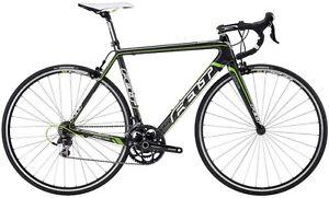 2012 54 cm Felt F5 Carbon Road Bike w Mavic Ksyrium Wheels