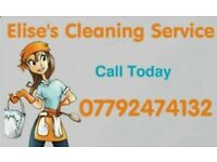 Elise's Cleaning offers a professional service covering Pontypridd and surrounding areas 🌸