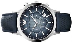 EMPORIO ARMANI MENS WATCH - AR2473 AUTHENTIC