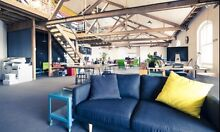 Parliament Co-working Memberships Available Hobart CBD Hobart City Preview
