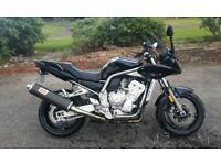 Yamaha fazer 1000 not street fighter or r6 r1 600 bandit hornet gsxr