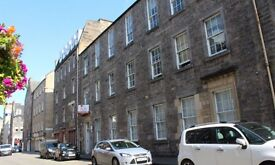 38 Thistle Street - Recently Refurbished 535 sq ft Office Suite Now Available To Let