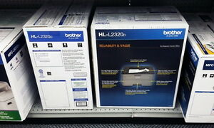 BNIB Brother Laser Printer HL-L2320D $ 35.00