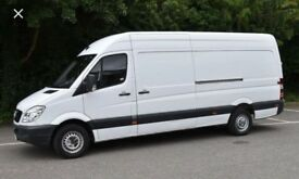 man and van . .........deliver anywhere in uk....07459100869