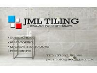 JML TILING