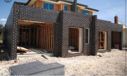 Bricklaying Contractor