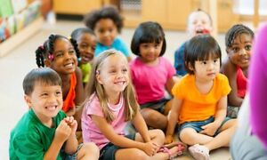 24/7 Drop-In/Weekend/Evening/Overnight Child Care Dayhome
