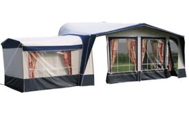 Awning annexe (Royal by Harrison)
