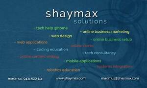 shaymax solutions Mernda Whittlesea Area Preview