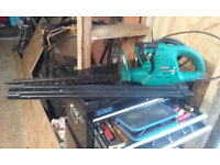Bosch AHS4 Hedge trimmer