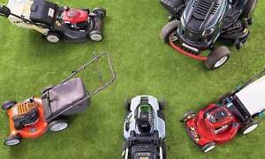 Lawn Mower & Power Equipment Repair