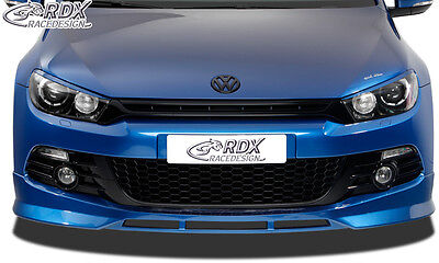 vw scirocco heckspoiler frontspoiler lippe. Black Bedroom Furniture Sets. Home Design Ideas
