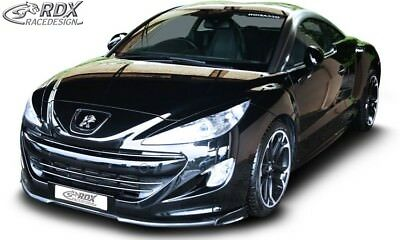peugeot rcz tuning teile. Black Bedroom Furniture Sets. Home Design Ideas