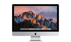 BNIB Apple iMac Retina Display computer