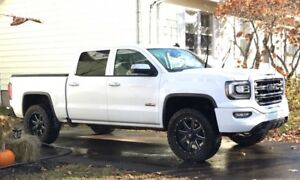 2016 GMC Sierra All Terrain SLE