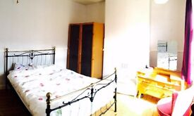 Cozy Double Room in Leicester
