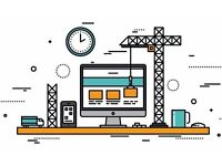 Website-Design -Start 2017 With An AMazing-Website For Your Business- Get Started-Now