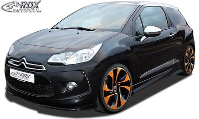 buy citroen ds3 body and exterior styling for sale. Black Bedroom Furniture Sets. Home Design Ideas