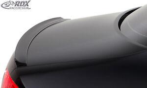 RDX-Hecklippe-Audi-A4-B7-8E-Limo-Heckspoiler-Spoilerlippe-Heck-Spoiler-Lippe
