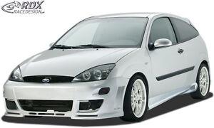 RDX Bodykit / Spoiler-Set Ford Focus