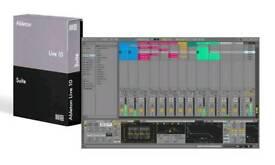 Ableton 10 for Windows MacBook imac