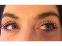 Semi Permanent Eyelash Technician