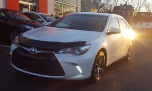 2015 Toyota Camry XSE Extended Warranty