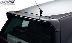RDX Heckspoiler / Dachspoiler für VW Polo 6N2