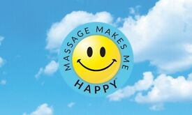 Magic hands massage from £25.00