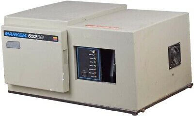 Markem 552de Industrial Offset Water-washout Photopolymer Platemaker Parts