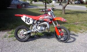 Looking for a dirt bike for $1400 or less