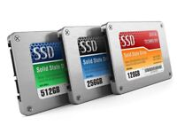 wanted ssd drive