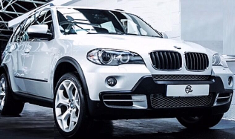BMW X7 SPORTS