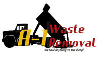 A1 Waste removal