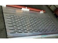 Pvc + Hardwood windows / roller shutters / doors / sinks