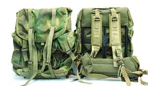 Real NEW Alice Pack with Frame!! LCII Military BackPack Rucksack Army Surplus