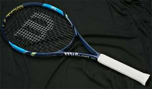 Selling a Wilson Ultra 100 Tennis Racket