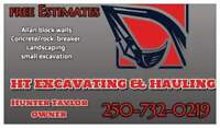 HT Excavating & Hauling