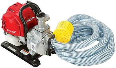 Honda Water Pump 1 Inch Wx10ta