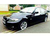 2009 BMW 318D Company Car.New Shape.Start Stop Fuction 1 Owner P.x Swap Welcome