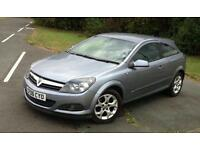 2006 VAUXHALL ASTRA 1.7 CDTI SXI 100 3DR 12 MONTHS MOT NEW TIMING BELT BARGAIN!!!