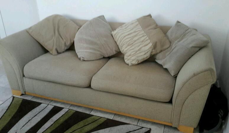 seater sofa bed | in Norwich, Norfolk | Gumtree