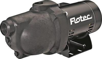 NEW FLOTEC FP4012-10 /2 HP SHALLOW WELL JET PUMP  NEW IN BOX SALE 6910095