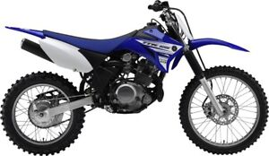 New 2016 Yamaha TTR125 DISCOUNTS!