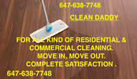 BEST CLEANING SERVICES