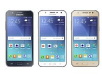 Samsung Galaxy J5 Unlocked to any Network Mobile Phone for Quick Sale Brand New in Box