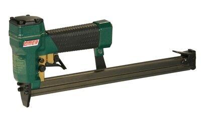 Omer 80.16 Clv Automatic Long Magazine Stapler For 80 Series Staples Senco At